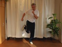 Swing Jazzie steps