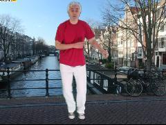 Amsterdams Walsje