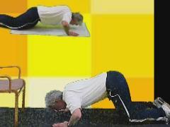 6-minuten workout