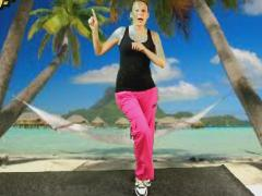 Pittige salsa-reggaeton-Natasja