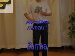 Zumba variaties