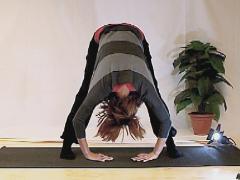 UItleg Stretching