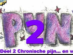 Omgaan met chronische pijn deel 2 De stappen