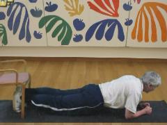 'Planking'
