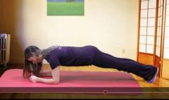 Fit door planking
