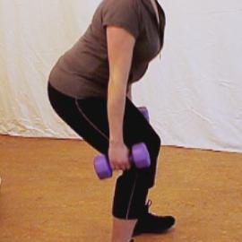 bovenbenen versterken