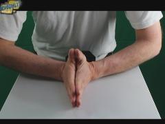 handstrekken