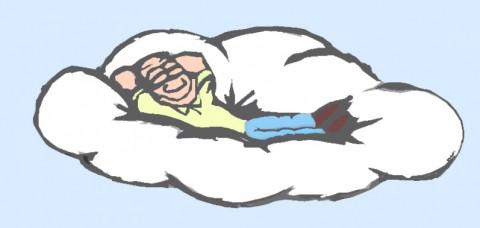 Adem-ontspanningsoefening