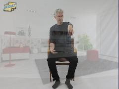 zelfhypnose (in de natuur)