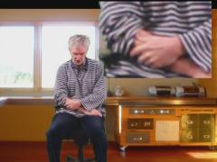 Onderarm-zelfmassage