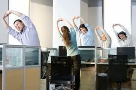 werkplek-oefening